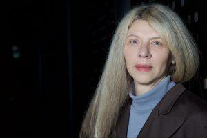 SJH_2289 Dr. Ruth Emde