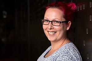 Katharina Dörr